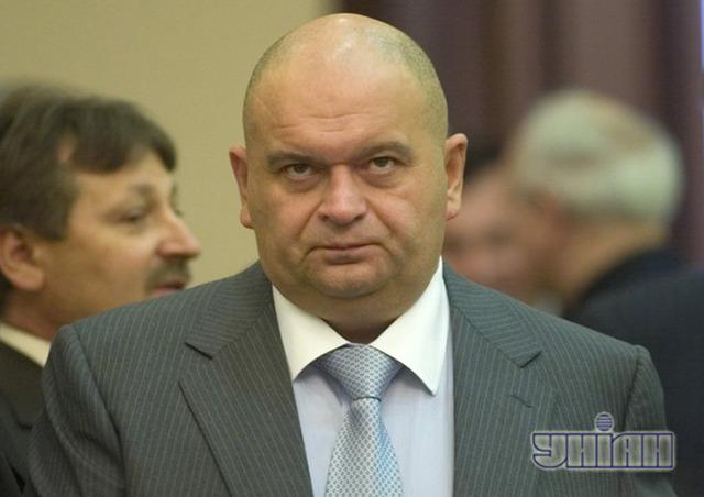 Курченко купив нафтоперевалку Злочевського