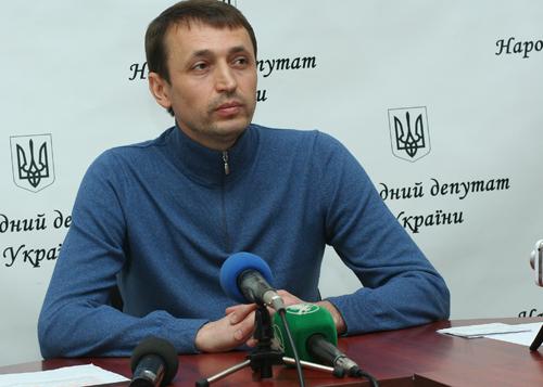 Черные дела нового смотрящего за Черниговской областью Валерия Дубиля. От российского бандита до украинского депутата