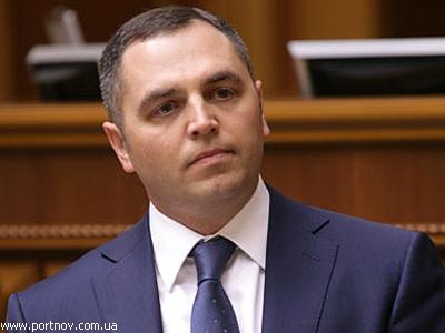 Партнеру Портнова шьют сразу три уголовных дела