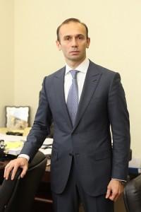 Артур Емельянов призвал судей принять участие в АТО на Донбассе
