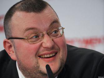 Активы обвиняемого увязли в интригах фонда Hermitage и бывшего шефа вымогателя Барановского — беглого главы Справедливости Столбунова