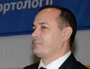 Кадр семьи Януковича наркоман Владимир Саенко нашел способ отнять у Федерации профсоюзов буквально все имущество
