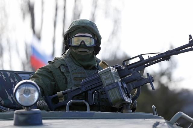 Правозащитница объяснила, почему Крым и Донбасс - наибольший проигрыш России в 2014 году