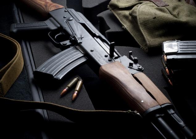 Под санкции США попали российские компании, производящие оружие