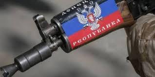 Боевики массово начали сдаваться украинским властям
