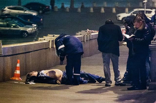 Расследовать убийство Немцова будет куратор дел Савченко, ЮКОСа и грузинских событий 2008 года