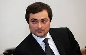 СБУ, вопреки заявлениям Путина, представила документы о причастности Суркова к попыткам свергнуть новую власть в Киеве