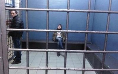 Затриманий у Москві нардеп може стати фігурантом справи про події в Одесі