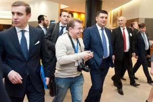 В Европарламенте украинских нардепов «посадили в лужу»: Вы просите денег от ЕС, а сами боитесь раскулачить олигархов
