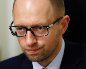 Если Украина потеряет Мариуполь…То все… — Яценюк