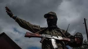 Как боевики «ЛНР» воевали друг с другом за контрабанду. ВИДЕО