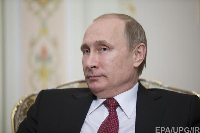 Путин планирует новую кровавую авантюру в Украине на 9 мая