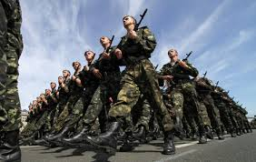 """Польские генералы увидели в украинской армии """"пятую колонну"""": """"Порошенко должен провести персональную реформу в войсках"""""""