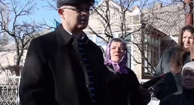 Глава Ренийской райадминистрации Сергей Барымов уволился из-за давления сверху