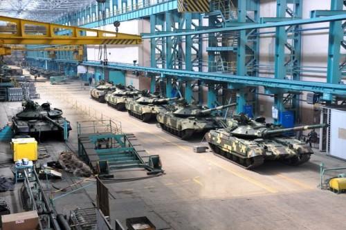 В украинскую армию сознательно поставляют бракованные танки?