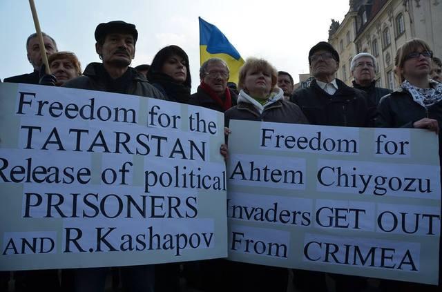Народы России объединились против Кремля из-за репрессий