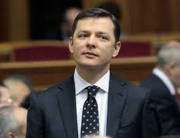 Ляшко сорвал арест судей Печерского суда
