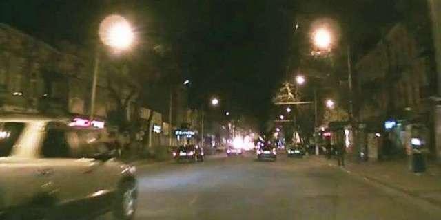 Стали відомі подробиці масового зіткнення в центрі Одеси