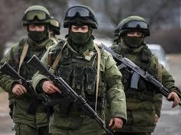Присутствие российских войск в Украине не новость для кремлевских ботов