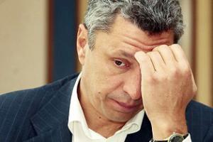 Почему Юрий Бойко оказался под защитой нового Генпрокурора