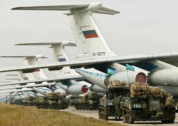 Ахметов продолжает попытки завладеть Бердянским аэродромом