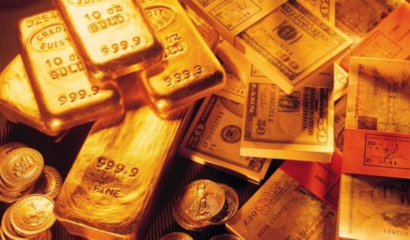 За февраль золотовалютные резервы НБУ сократились на 800 миллионов долларов
