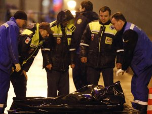 Российский писатель обнародовал неожиданную версию убийства Немцова
