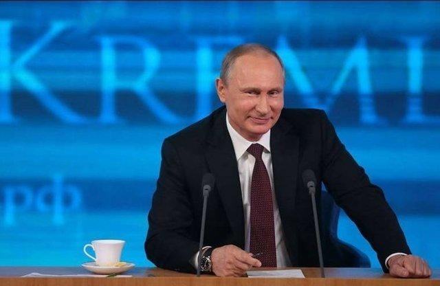 Путин позволяет себе не просто убивать - он убивает при полной поддержке общественного мнения