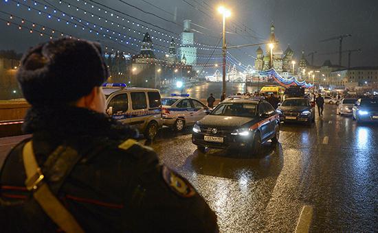 По делу об убийстве Немцова задержаны боец батальона «Север» и охранник