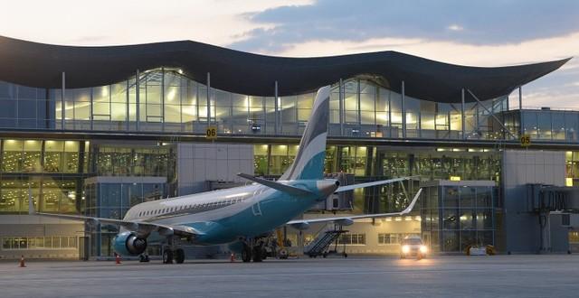 Сколько в аэропорту «Борисполь» платят за вывоз отходов?