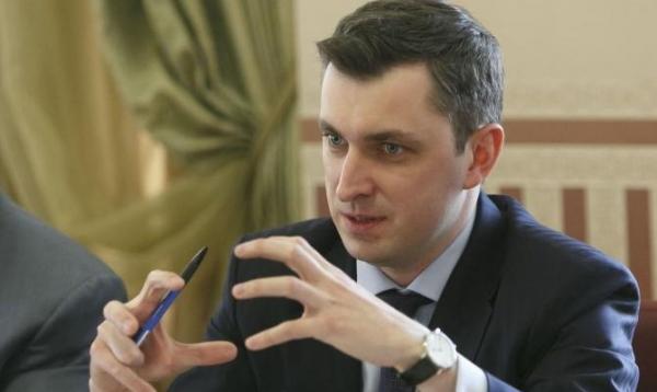 Крымские налоговики пошли «войной» против Игоря Билоуса