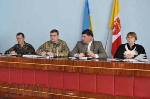 Мобилизация на юге Одесской области сорвалась