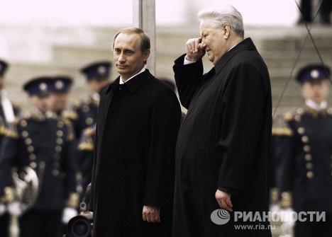 Пять заказных политических убийств — дорога Путина к власти
