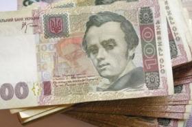Задолженность по кредитам рефинансирования составляет 110 млрд гривень
