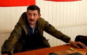 «Казаки» Дремова готовятся сражаться с боевиками «ЛНР»