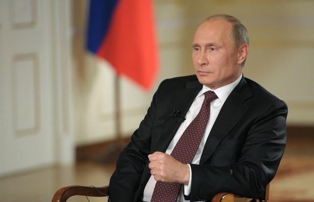 Путин объяснил, в связи с чем принял решение возвратить Крым в состав России