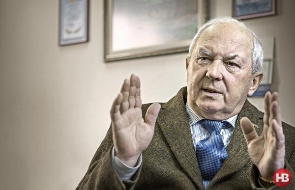 Московские тайны. Генерал-лейтенант Александр Скипальский рассказал о работе российских спецслужб в Украине