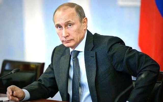 Усунути Путіна може тільки кооператив «Озєро»