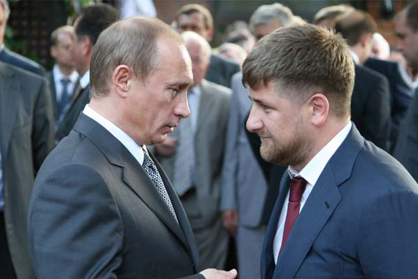 Если Кадыров захочет - Путина запросто устранят