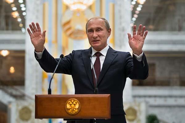 Алексей МУСТАФИН: Путин нахвастался на 15-20 лет он даже по УК РФ