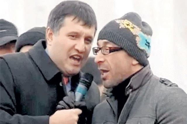 Инна Богословская обвинила Авакова и Кернеса в сговоре