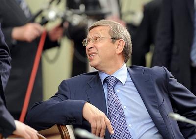 Рахимовы спасаются от Евтушенкова банкротством