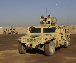 США приняли решение поставлять Украине беспилотники и броневики Humvee