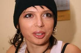 Ірена Карпа в хамській манері образила українців які хочуть захистити рідну мову