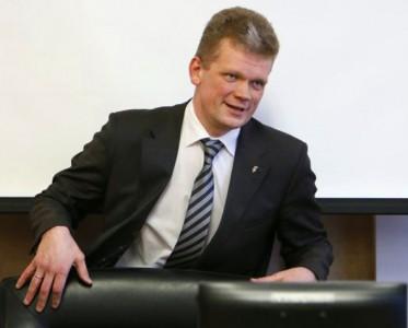 Зачем экс-министр Игорь Швайка вылез из подполья