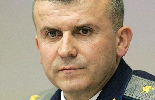 Бывшего первого зама Генпрокурора Николая Голомшу пытались отравить ртутью
