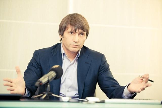 Минобороны покупает более дорогой бензин у Игоря Еремеева на 387 миллионов