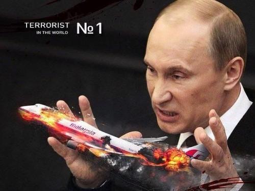 Reuters нашел свидетелей запуска российским Буком ракеты по Боингу #МН17