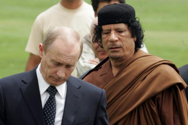 Топ-10 самых мучительных смертей диктаторов. Часть I. ФОТО. ВИДЕО
