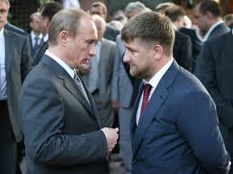 С Путиным случился Кадыров
